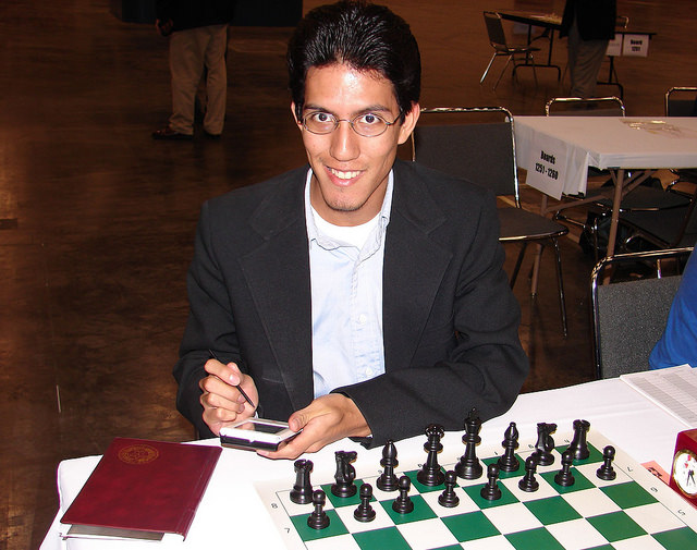 2005 National Collegiate USCF Championship Texas USA