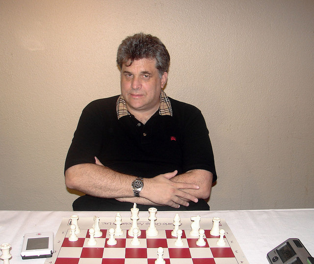 2006 Canadian Closed Chess Championship Day 3 Toronto Ontario
