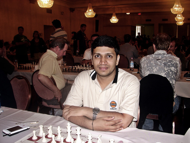 2006 Canadian Open Chess Championship Kitchener Ontario