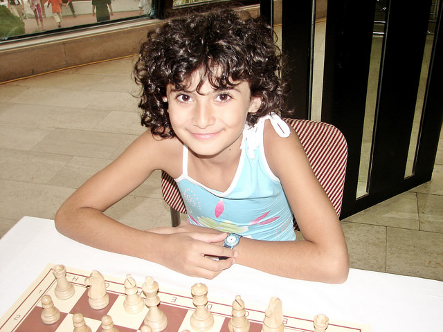 2006 European Youth Chess Championship Blitz Tournament, Herceg Novi, Montenegro