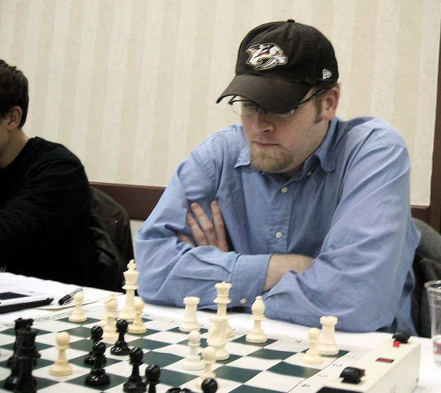 2006 Kings Island Open Chess Championship Cincinnati Ohio USA