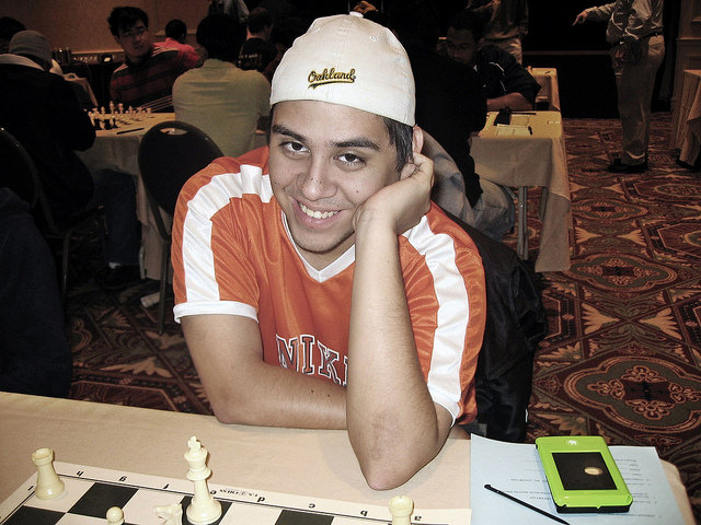 2006 Pan American Intercollegiate Team Chess Championship 2 Washington DC US