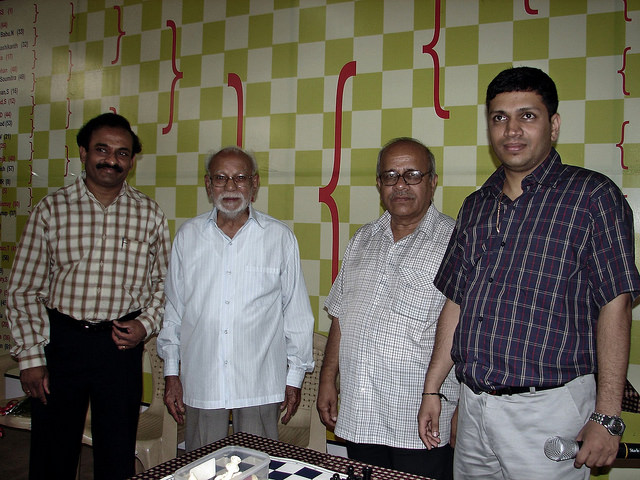 2006 Pune City Open Chess Championship Pune India