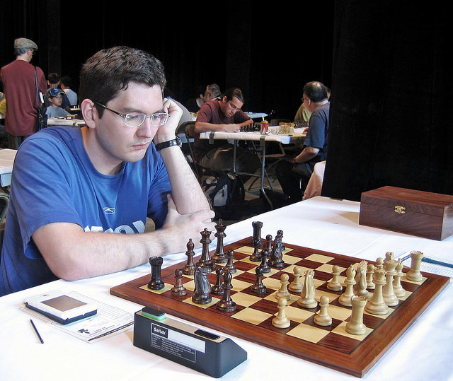 2006 Quebec Open Chess Championship Montreal Quebec