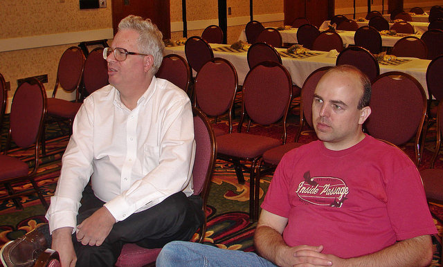 2006 Montreal International Empresa Chess Tournament Day 4, 5, 6 and 7 Quebec Canada