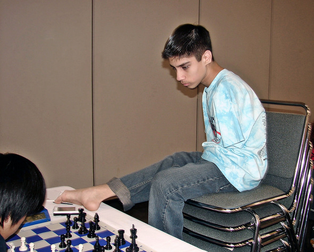 National K-12 Collegiate Chess Championship Houston Texas USA
