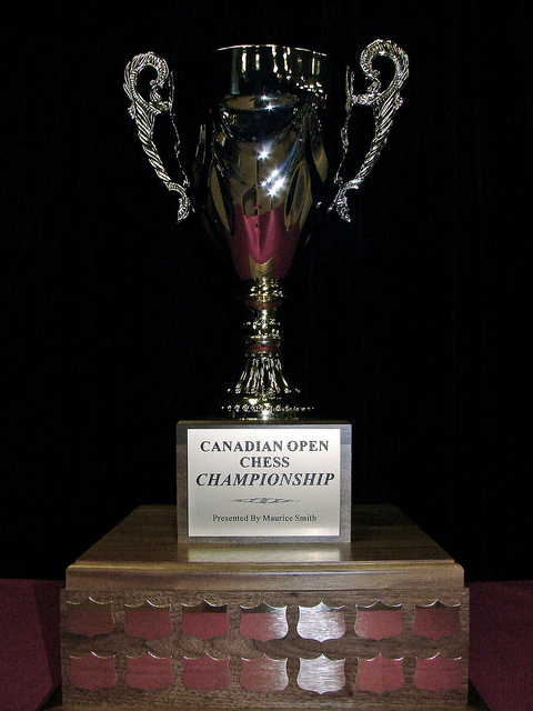 2008 Canadian Open Chess Championship Round 5, 6 and 7