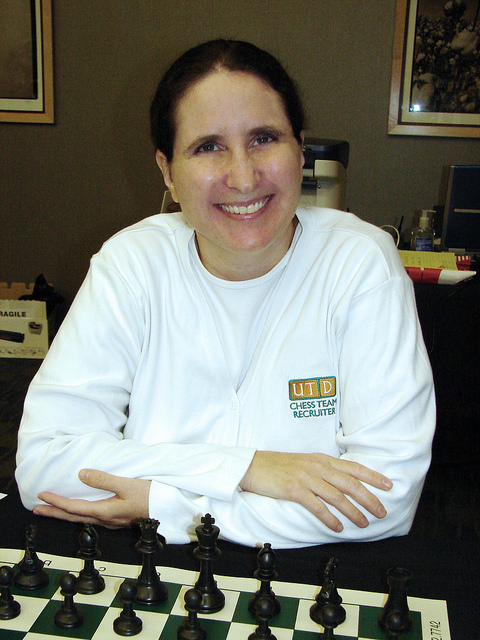 2008 Spice Cup Open Chess Tournament and Texas Women's Open