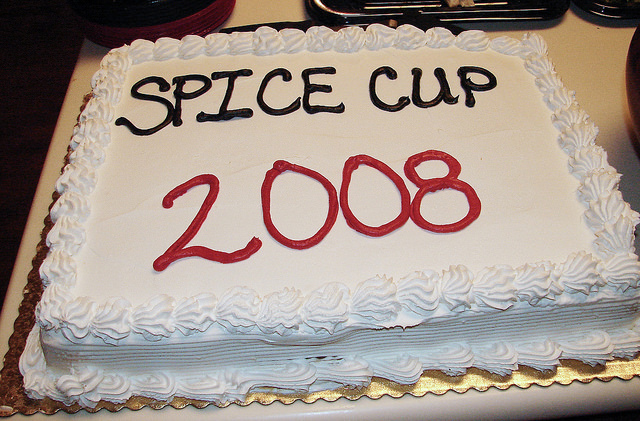 2008 Spice Cup Part 4