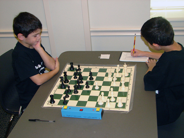 2008 Spice Cup Scholastic Chess Championship