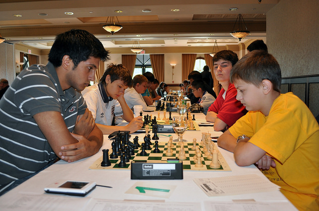 2009 Canadian Junior Chess Championship