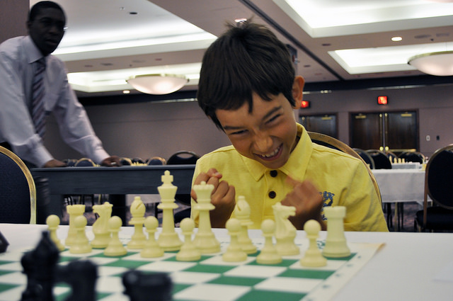2009 Canadian Open Chess Championship Side Events