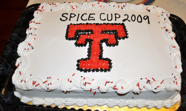 2009 Spice Cup Awards and Blitz Tournament