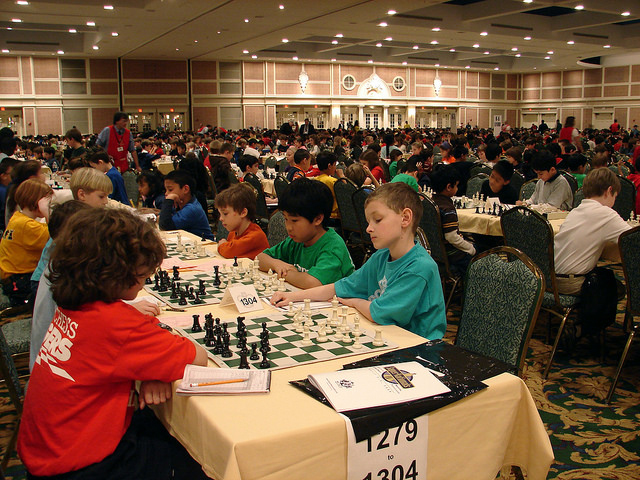 2009 Super National Chess Championships