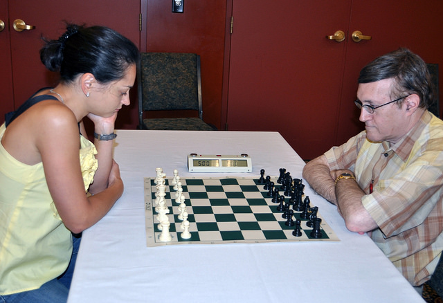 2009 US Open Chess Championship Blitz Tournament