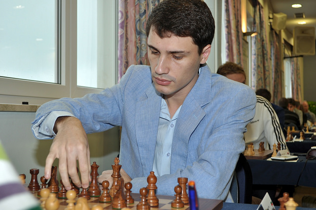 2010 GibTelecom Chess Festival Day 2