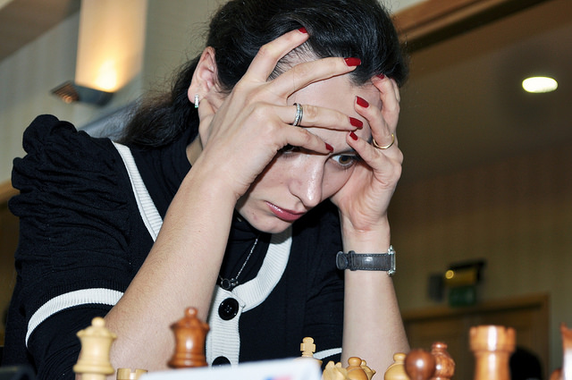 2010 GibTelecom Chess Festival Day 3