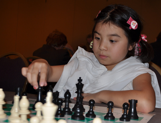 2010 Canadian Open Chess Championship Blitz