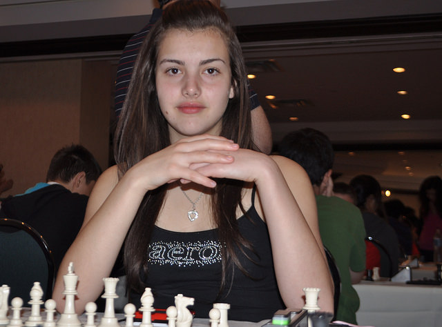 2010 Canadian Youth Chess Championship