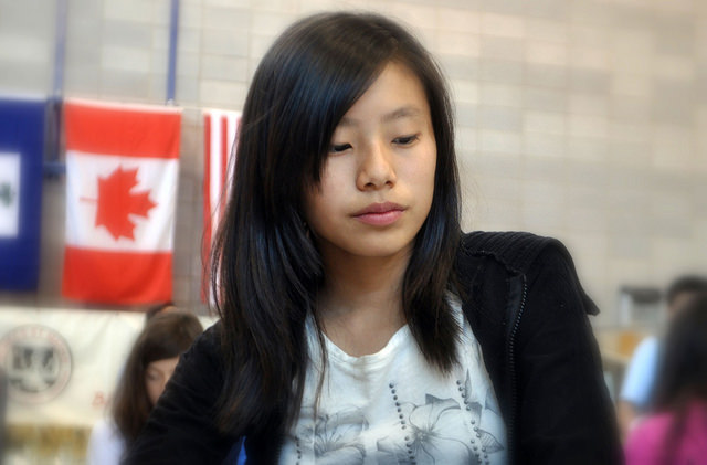2010 North American Youth Chess Championship