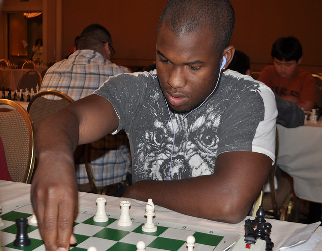 2010 US Open Chess Championship Blitz Tournament