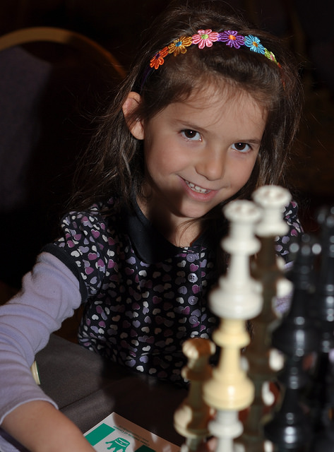 2011 Canadian Open Chess Championship Children's Day Camp
