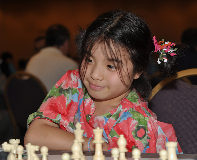 2011 Canadian Open Chess Championship Round 1 & 2 & 3 Toronto
