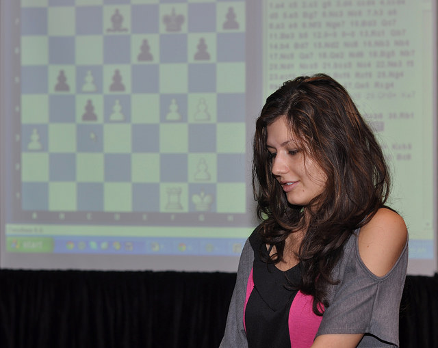 2011 Canadian Open Chess Championship Side Events 3