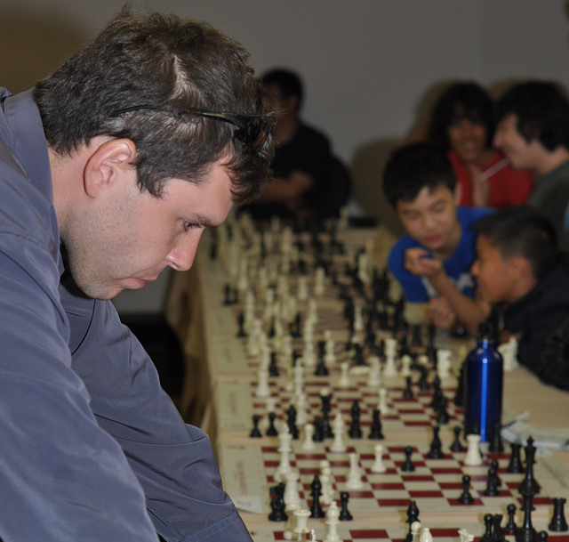 2011 Canadian Youth Chess Championship Side Events