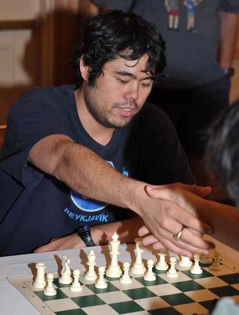 2011 US Open Chess Championship Blitz Tournament