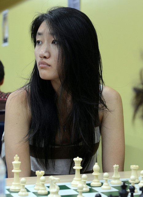 2012 Canadian Closed Chess Championship & Canadian Women's Chess Championship