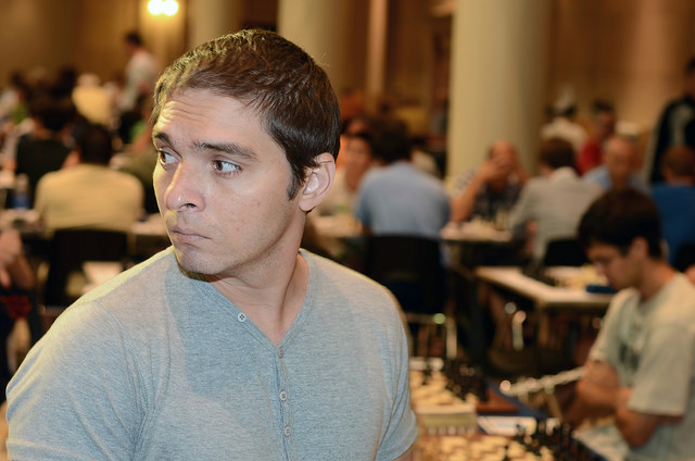 2012 Quebec Open Chess Championship 3