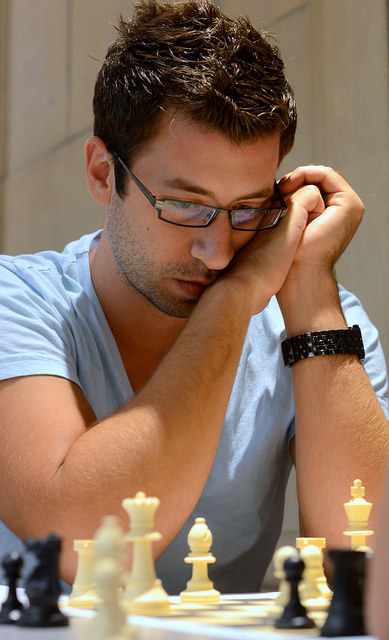 2012 Quebec Open Chess Championship 4