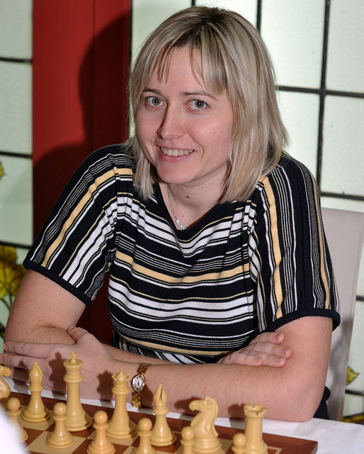 2012 Tradewise Gibraltar Chess Festival Blitz Tournament