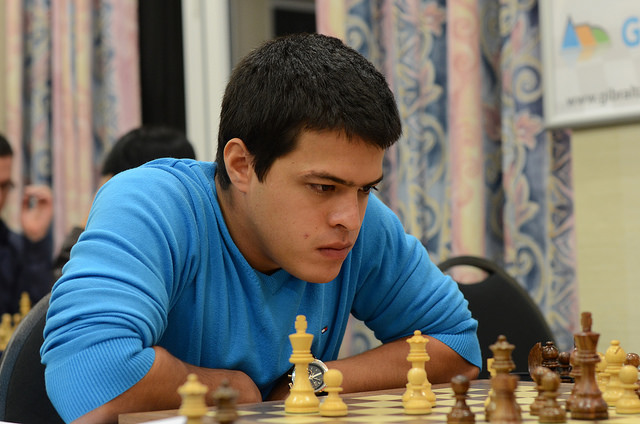 2013 Tradewise Gibraltar Chess Festival Round 9 and 10