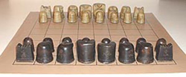 chess info ancient chess set