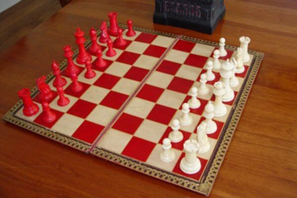 chess info english chess set