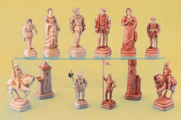 chess info french chess set