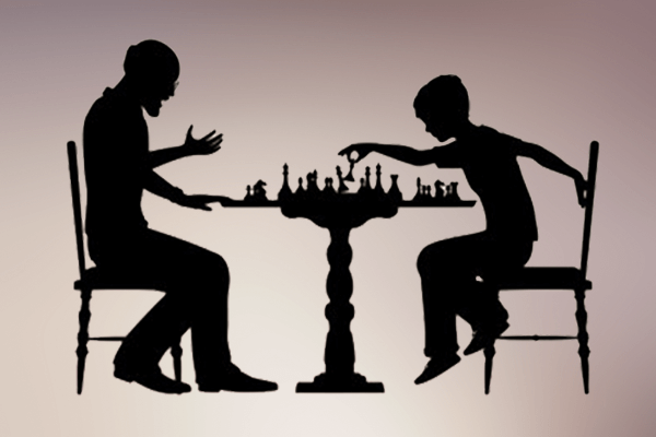 Chess Tournament Services